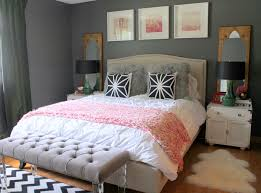 prepossessing pink and grey bedroom designs awesome home interior design ideas with pink and grey bedroom accessoriesglamorous bedroom interior design ideas