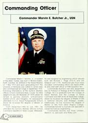 Harlan County (LST 1196) - Naval Cruise Book, Class of 1994, Page ...