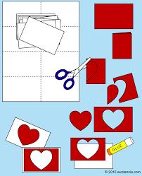 Easy Valentine Cards For Kids To Make - Valentine's Day Crafts ...