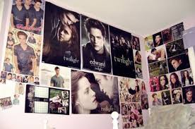 Twilight Fans With Creepy Twilight Themed Bedrooms (28 Pics)