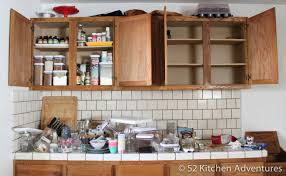 5 ways to organize your baking supplies from easy way to organize your kitchen cupboards