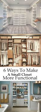 Best 25+ Small bedroom closets ideas on Pinterest | Small closet ...