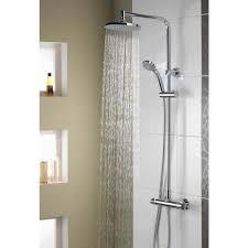 bar showers