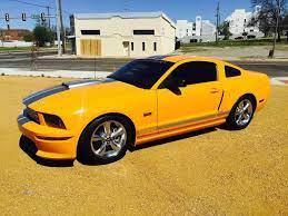 2008 Ford Mustang For Sale 2008 Ford Mustang Mustang 2005 Mustang Gt