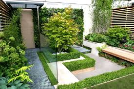 Small Picture photo of a landscaped garden design from a real australian home