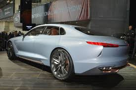 2018 genesis coupe concept. perfect coupe for 2018 genesis coupe concept