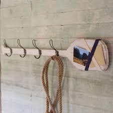 Boat Oar Coat Rack Delectable Oar Coat Rack Kreyol Essence Pertaining To Boat Idea 32 Kmlawcorp