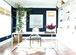 Home Office Paint Colors Home Office Wall Ideas Office Accent Wall