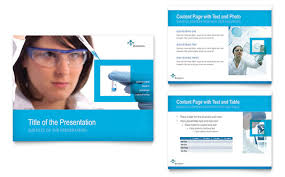 Medical Health Care Presentations Templates Designs