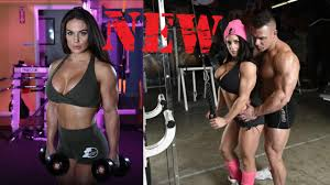 celeste bonin body fitness former wwe diva exercises and workouts for women fitness gym you