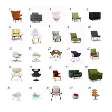 Mid century modern chair styles Nepinetwork Design New Mid Century Modern Chair Style Have Look At Thi Great Article That Gife British Heart Foundation Awesome Mid Century Modern Chair Style Ikea Bringing Back It