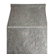 china high quality and friendly floor protection mat anti slip carpet underlay painter