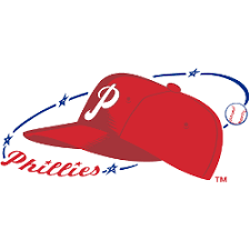 Philadelphia Phillies Primary Logo | Sports Logo History