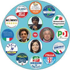 Domenica 26 gennaio 2020 le elezioni regionali in Calabria ...