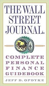 Finance Street Wall Personal Guidebook Journal Complete wall The 5XSdwqX