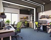 budget office interiors. Budget Office Interiors