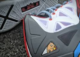 lebron 6 stewie. mache created his own personal rendition of a \u0027stewie\u0027 lebron 10. check out the work below and leave your opinions. lebron 6 stewie