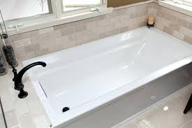 archer 60 x 32 alcove soaking bathtub bathtub ideas appealing brown kohler soaking tubs tub shower combo kohler soaker tubs