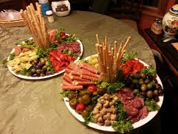 Party platters   great ideas   Party platters, Wedding appetizers ...