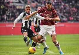 LIVE Milan-Udinese, diretta risultato tempo reale: doppietta ...