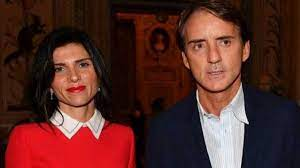 Roberto Mancini Wife: Know all about the Italian manager's personal life »  FirstSportz