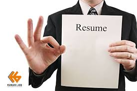 Update Your Resumes When Was The Last Time You Updated Your Resume Weve Got Tips To