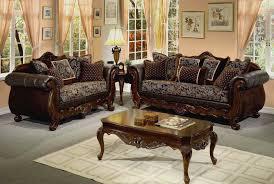 Traditional Furniture Living Room Download Incredible Elegant Living Room Set Teabjcom