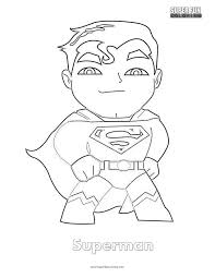 The original logo was created by joe shuster and first appeared in dc comics action comics #1 in june. Superman Coloring Page Super Fun Coloring
