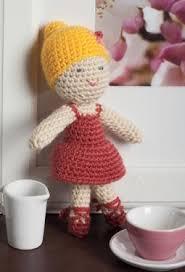 Amigurumi Doll Patterns Cool Sleeping Beauty Ballerina Crochet Amigurumi Doll Knitting