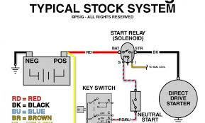 original cat 3 wiring diagram rj11 rj11 6 wire wiring diagram RJ11 Wiring Standard primary starter solenoid relay wiring diagram 5 post relay wiring diagram ford lehman starter solenoid of kill