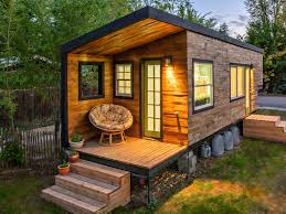 Small Picture Beautiful Tiny Homes Business Insider