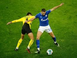 Schalkes Aufstellung gegen BVB: Shkodran Mustafi bricht verletzt ab