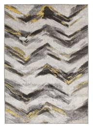sku netw5004 ella chevron modern rug grey yellow is also sometimes listed under the following manufacturer numbers nit 956 yell 230x160