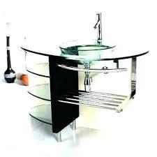 glass sink bowls bowl vanity vanities uk