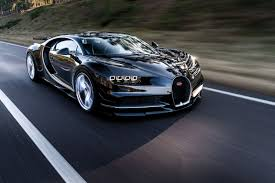 The veyron 164 is named after the racing driver pierre veyron and has a top speed of 253 mph 407 kmh making it the fastest production car between 2005 and 2007. Bugatti Hits 305 Mph Breaks Supercar Speed Record