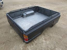 Used 79-83 Toyota Pickup Black 6' Short Bed, Dick's Auto Parts ...