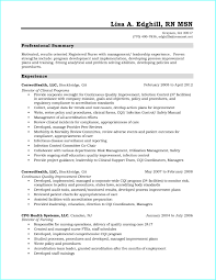 Registered Nurse Resume Template Word 2007 At Radiodignidadorg