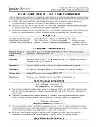 Vmware Resume Examples resume Detailed Resume Sample 58