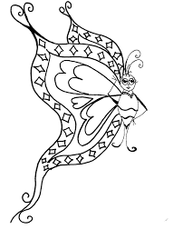 Butterfly coloring pages | Butterfly coloring pages for kids | #29 ...