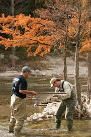 Texas Oklahoma Trout Stocking Information And Hatch Charts