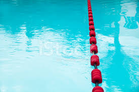 Image result for swimming pool lane marker