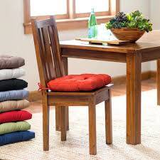dining room chair cushions gripper chair pads large size of dining room outdoor rocking