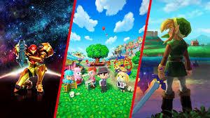 Best Nintendo 3ds Games Feature Nintendo Life