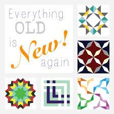 Quilt Blocks: Making the Traditional Modern - Right Sides Together & Quilt Blocks: Making the Traditional Modern Adamdwight.com