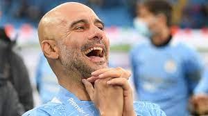 VIDEO - City-Coach Pep Guardiola begeistert: Ohne ihn ist Erfolg unmöglich