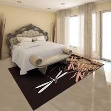 Teppich Schlafzimmer Schoner Wohnen Im Ungesund Bodenbelag