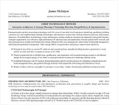 11+ Sample Executive Resume Templates - Pdf, Doc | Free & Premium ...