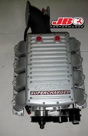 PES Supercharger Remanufacture / Rebuild PES Supercharger ...