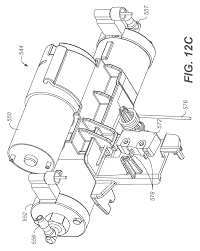 Patent us20090314658 handheld spray bottle electrolysis cell
