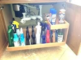 under sink organization under sink cabinet organizer under sink cabinet organizer kitchen sink cabinet organizer bathroom